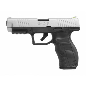 Pistolet Umarex 40.XP blowback 4,5 mm CO2