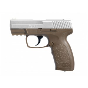Pistolet bille acier Umarex XCP 4,5 mm CO2