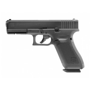 Pistolet billen acier Glock 17 generation 5 4,5 mm CO2